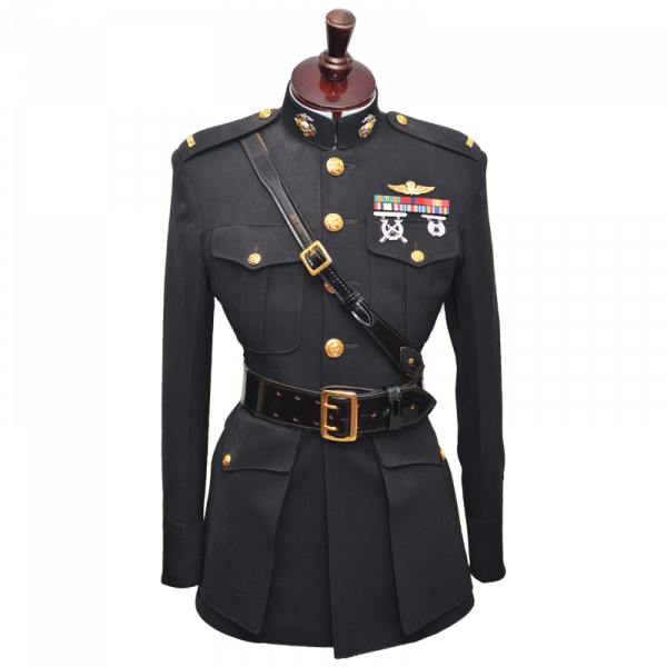 Coat Only (Belt, Medals, and Insignia Sold Separately