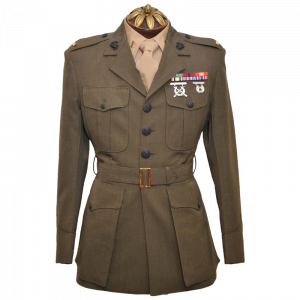 Male Service Coat ONLY