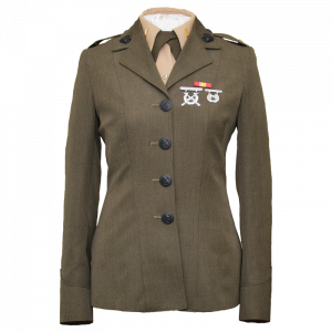 Female Service Coat ONLY