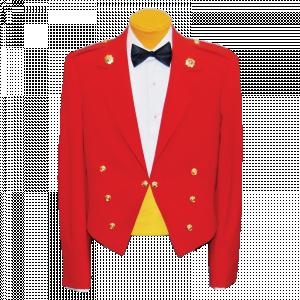 Marine Corps League Male Evening Dress Jacket-0