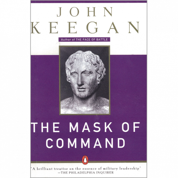 The Mask of Command-0