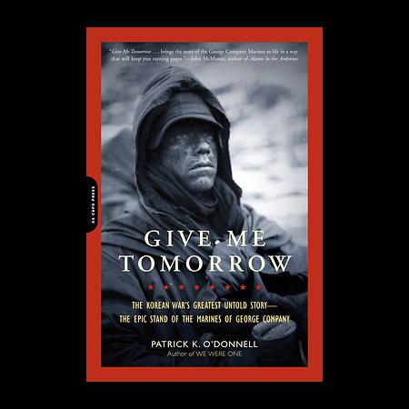 Give Me Tomorrow (PB)