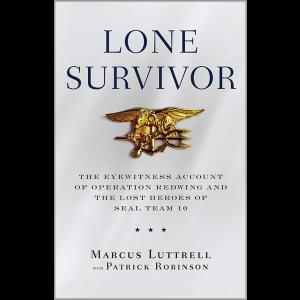 Lone Survivor (PB)-0