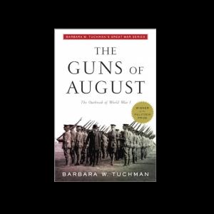 Guns of August (PB)