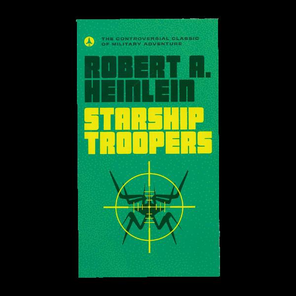 Starship Troopers (PB)-0