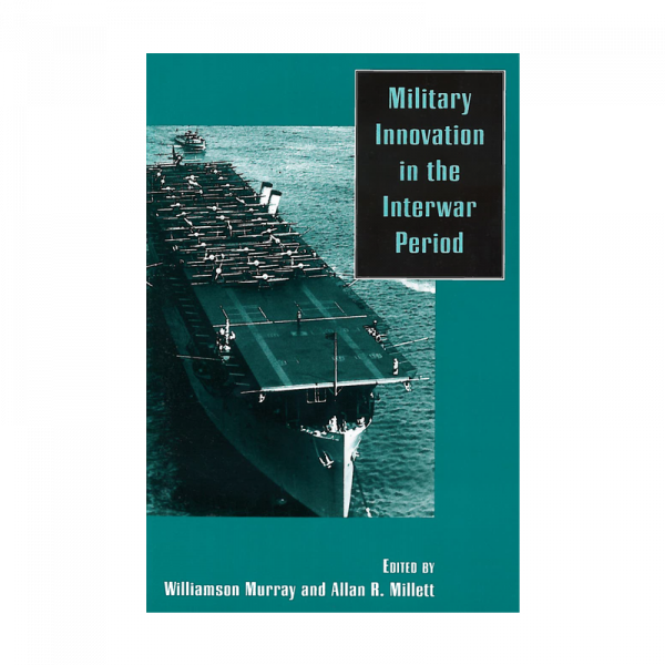 Military Innovation in the Interwar Period (PB)-0