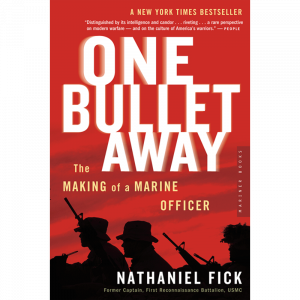 One Bullet Away (PB)-0