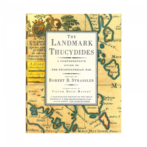 The Landmark Thucydides (PB)-0
