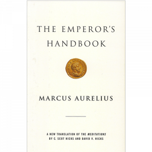 The Emperor's Handbook (HB)-0