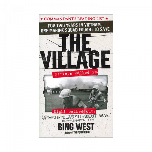 The Village (PB)-0
