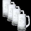 Etched EGA 13 oz Sports Mug Set-0