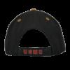 """""""US Marine Corps Veteran"""" Baseball Cap - BLACK-149199"""