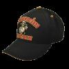 """""""US Marine Corps Veteran"""" Baseball Cap-150755"""