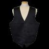 Black Tuxedo Vest-0