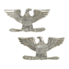 COL Rank Insignia - Shoulder-0