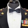 Black Clip-On Bow Tie-149062