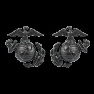 Enlisted Collar Ornament - Service Uniform-0