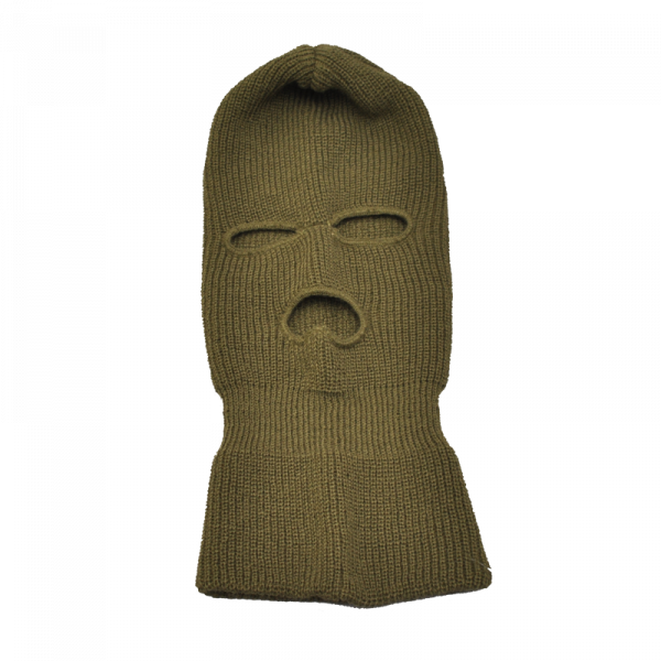 OD Green Ski Mask-0