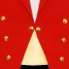 Gold Cummerbund for Marine Corps League Uniform-149072