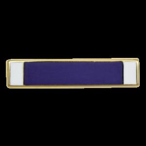 Purple Heart Ribbon Lapel Pin-0