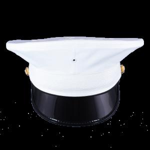 Officer Frame & White Cover Set - 6 1/2-0