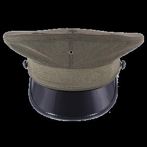 Officer Frame & Green Cover Set - 6 3/4-0