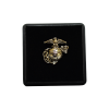 Silver Eagle, Globe & Anchor Tie Tack-151248