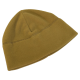Coyote Brown PT Polarfleece Cap-0