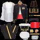 Male Officer Evening Dress Uniform-0