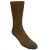 Bates® Tactical Mid Calf Socks - COYOTEM 4-9-0