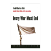 Every War Must End (PB)-0