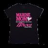 "Marine Mom ""Heroes"" T-shirt-158408"