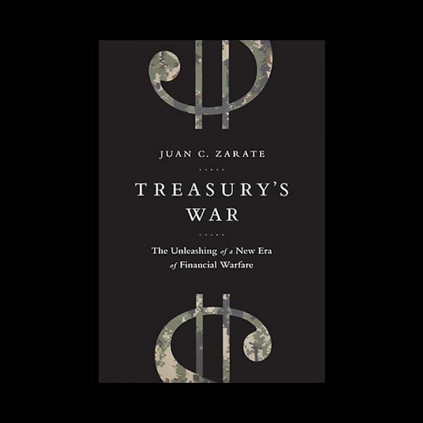 Treasury's War (PB)-0