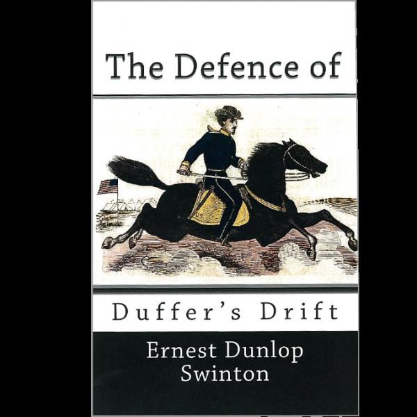 Defence of Duffer's Drift (PB)-0
