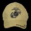 Khaki EGA Cap-0