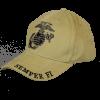 Khaki EGA Cap-158160