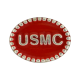 Nomades™ USMC Beaded Spacer Charm-0