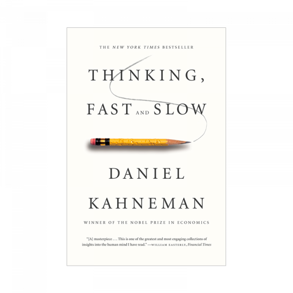 Thinking Fast and Slow (PB)-0