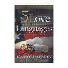 The 5 Love Languages: Military Edition (PB)-0