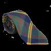 USMC Plaid Tartan Necktie