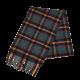 usmc leatherneck plaid tartan scarf