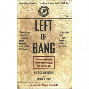 Left of Bang (PB)-0
