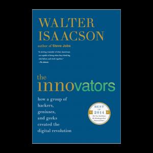 The Innovators (PB)-0