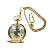 EGA Gold Pocket Watch-159958