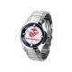 Titan Watch with Stainless Steel Band-0