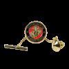 USMC Emblem Tie Tack-0
