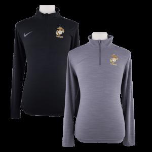 Nike® Intensity 1/4 Zip Pullover-0