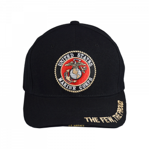 USMC Legend Baseball Cap-0