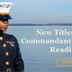 USMC Commandant's Professional Reading List Updated in 2019