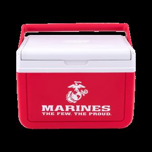 Marines Flip Lid Cooler-0